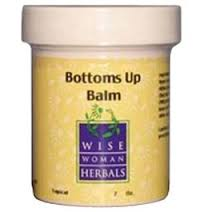 Bottom Line Salve 1oz